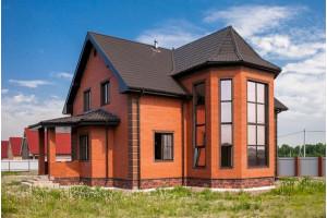 Дом из кирпича плюсы и минусы